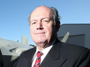 Keen to overhaul system ... Defence Minister David Johnston. Picture: Simon Cross