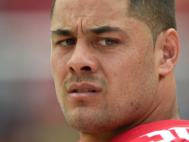 What 49ers thought of Hayne
