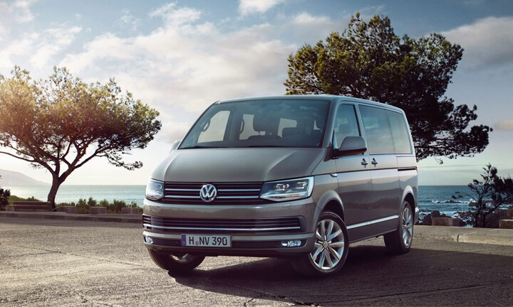 "<b>VOLKSWAGON MULTIVAN from $52,990</b>  <p>When you're <i>really</i> ready for a seven-seater you'll be stepping up to the Multivan. These are everywhere on the roads for good reason: they are the most comfortable way for a larger family to get around. The seven seats are all full-size and they can be adjusted into loads of configurations. There's even an in-built table to use when you swivel the middle seats around to face the back seats. You also have the option of in-built booster seats. The big sliding door is a game-changer for families – open once and out they all come.</p>  <p>Shari, mum to three boys is a happy owner. ""We love our Volkswagen Multivan. Perfect for fitting in our three boys (born within three and a half years), who all require three point harness car seats ... and anyone who arrives in the future.""</p>"