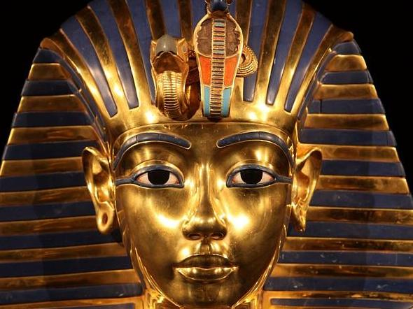 King Tut's awful secret unmasked