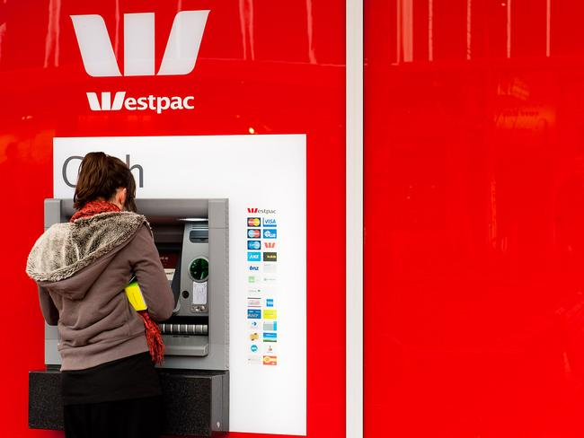 Is this the end of the Big Four banks? Photo: Mark Coote/Bloomberg