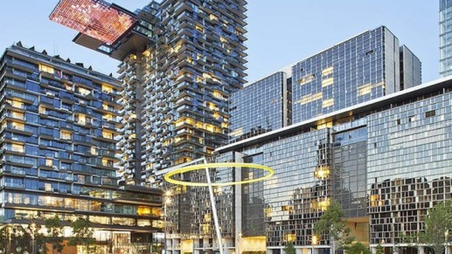 Australians Are High Rise Lovers But What Is It Like To