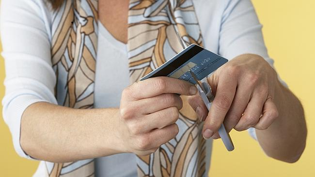 Under the new system lenders will be able to share information on credit cards and loans.