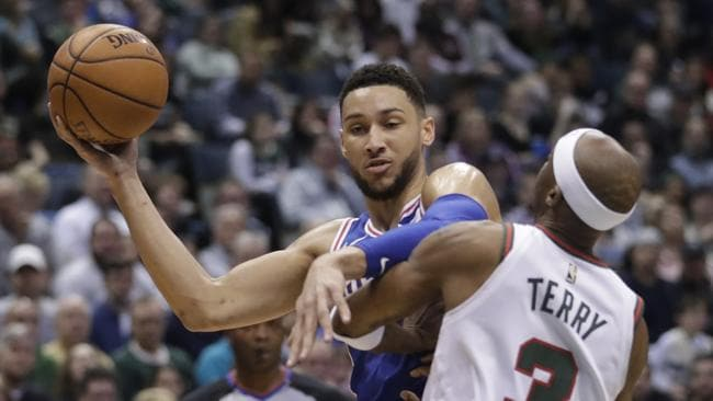 Aussie NBA star Ben Simmons is expected to play for the Boomers in August 2019.