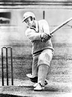 <p>Doug Walters in training for World Series Cricket in the late 70s.</p>