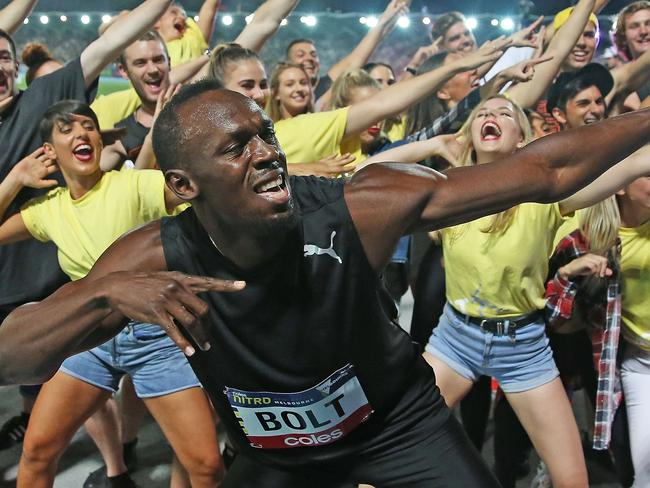 Usain Bolt was riding with Germaine Mason when the fatal crash occurred.