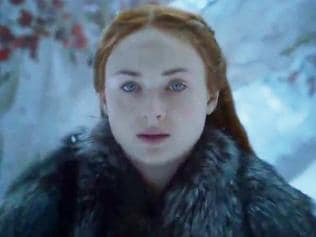 Game of Thrones season 7 trailer. Picture: HBO