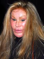<p>Jocelyn Wildenstein.</p>