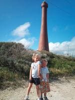 PARKS FOR PEOPLE: Lighthouse at Moore River. Picture: Dale Kelly
