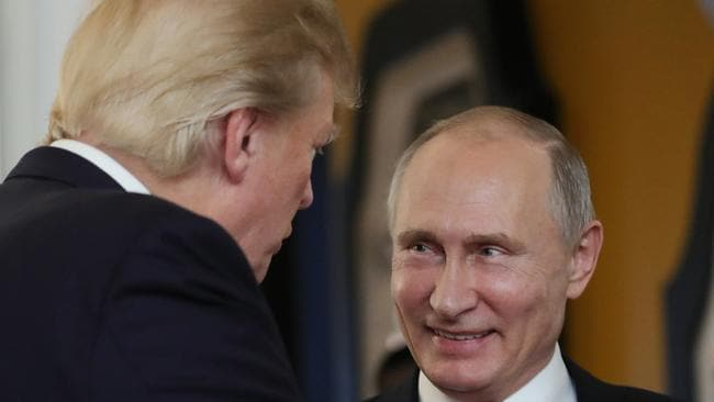 Where do Russia and the United States go from here?