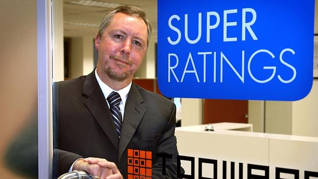 Jeff Bresnahan, managing director of SuperRatings.