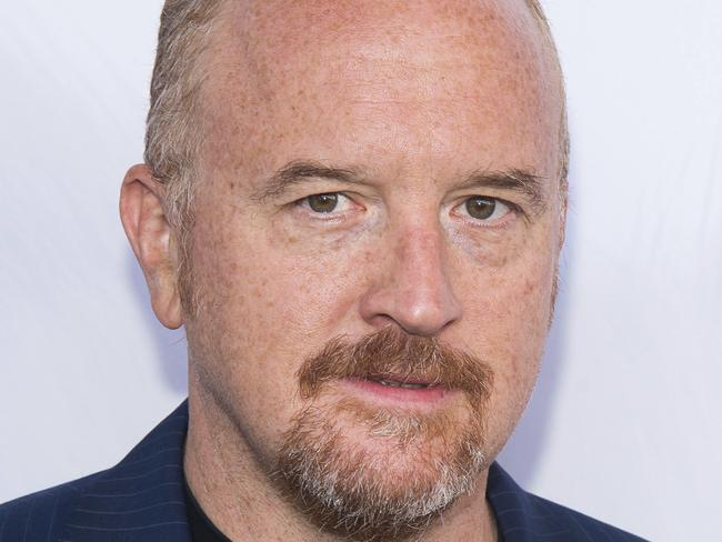 Louis C.K's new movie won't be released after sexual misconduct claims