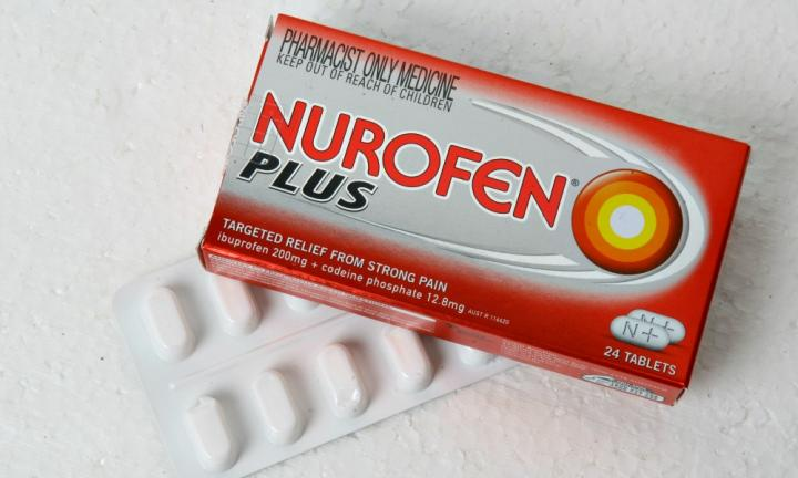 Ibuprofen linked to scary new health complications