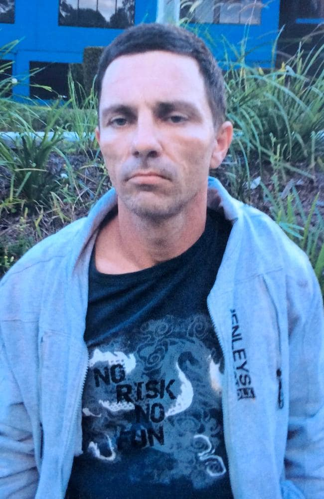 Police wish to speak to Jacob Michael Smith in relation to the bashing death of a 38yrs a person of interest in the murder of Anthea Mari in Norman Park