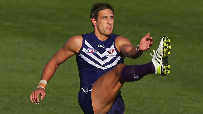 It's worth keeping an eye on Matthew Pavlich. Picture: Getty Images