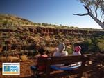 PARKS FOR PEOPLE - Rob Gotti - Dales Gorge Karijini