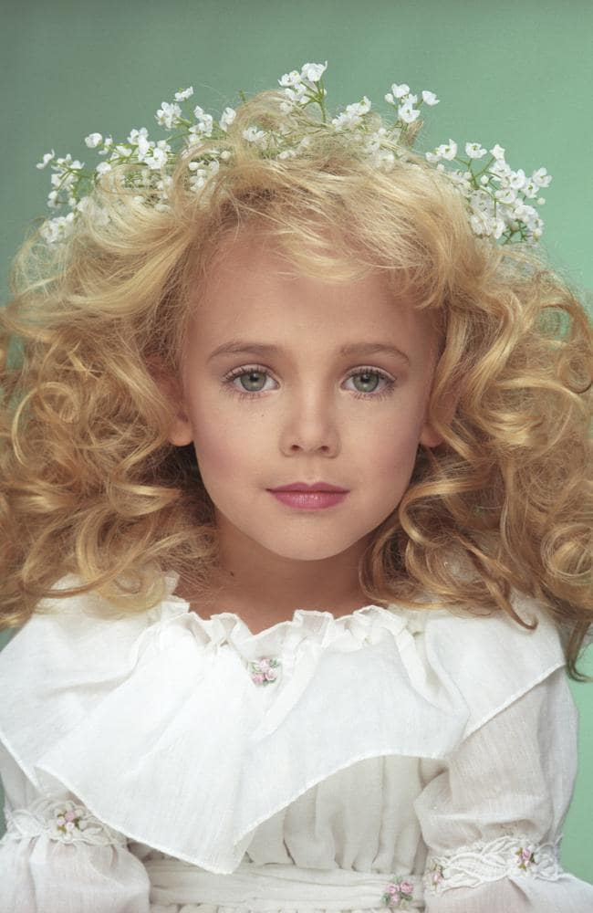 jonbenet ramsey - photo #5