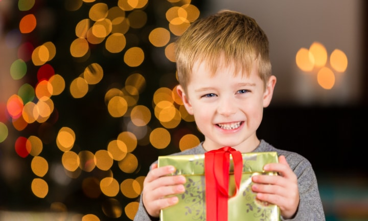 The family Christmas hack that will save you hundreds
