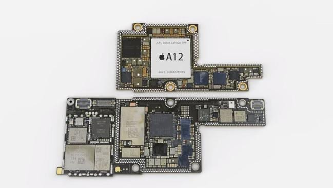 The new models are tipped to carry a powerful Apple A12 processor.