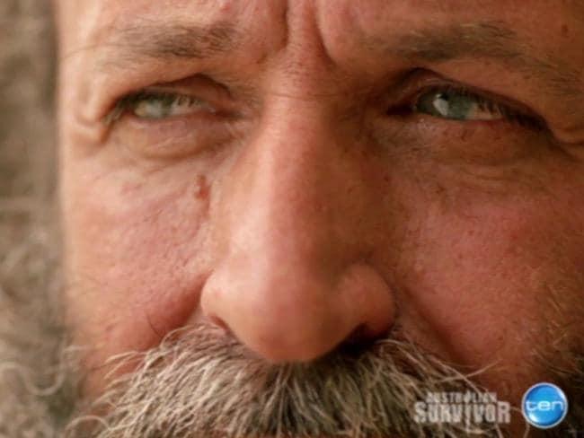 A sneak peek of Australian Survivor. Picture: Network Ten