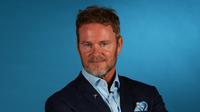 Craig McLachlan has been accused of indecent assault, sexual harassment, exposing himself and bullying female colleagues. Photo: Andrew Tauber