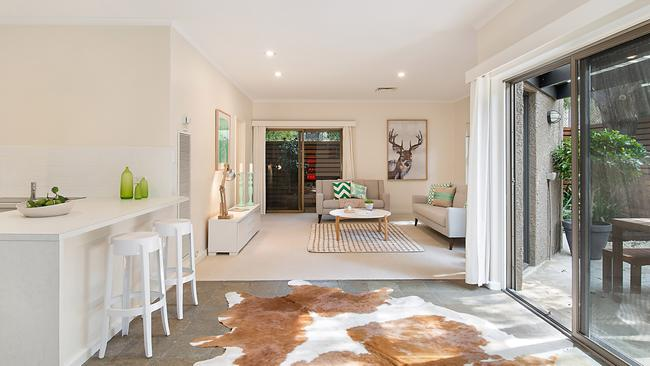 57 walkerville terrace gilberton is a contemporary classic for Terrace 9 classic penang