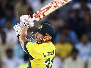 Pakistan v Australia - T20 International