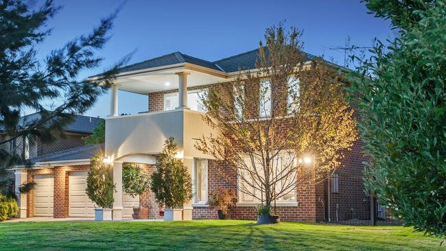 """Houses like this in  <a href=""""https://www.realestate.com.au/sold/property-house-vic-craigieburn-126654450"""">5 Briar Place </a>,Craigieburn used to be in affordable areas for low-income families, but are now selling for almost $1 million."""
