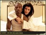 <p>Socialite Kim Kardashian confirmed the existence of a sex tape of her, made by then-boyfriend Ray J. She threatened to take legal action to block its planned distribution by Vivid Video. The tape made Kardashian a household name when E! gave her and her f</p>