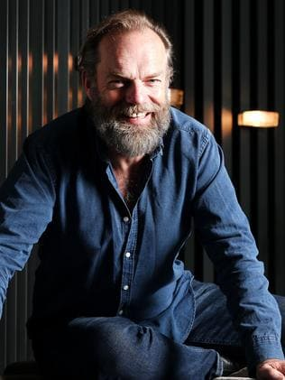 Actor Hugo Weaving was reportedly considered for the role. Picture: Nicole Cleary