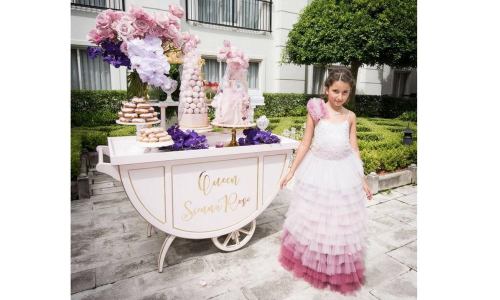 Queen S Th Birthday Cake Cherish