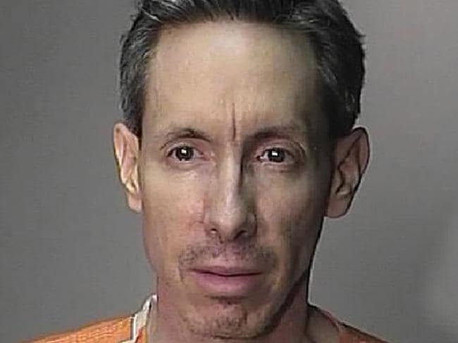 Imprisoned leader ... Warren Jeffs was convicted in 2011 of sexually assaulting underage girls he claimed were his spiritual wives. Picture: AP Photo/Mohave County Sheriff's Office