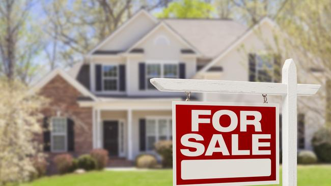 Inner city Melbourne residents consider buying a first home a priority. Picture: Thinkstock.