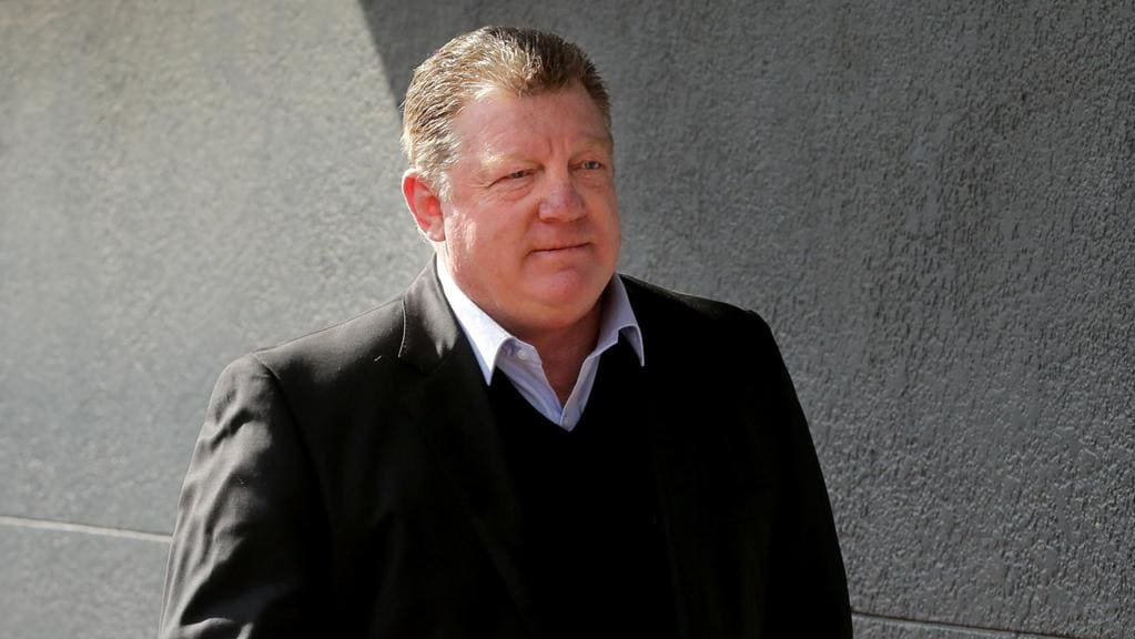 phil gould - photo #23