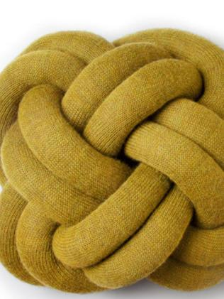 The Design Stuff rope cushion for $199.
