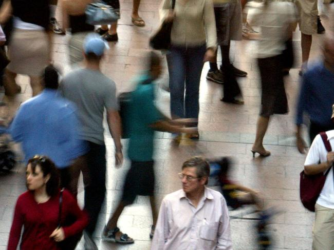 NSW's population tipped to double