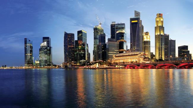 Enjoy a two-night stopover in Singapore with Flight Centre.