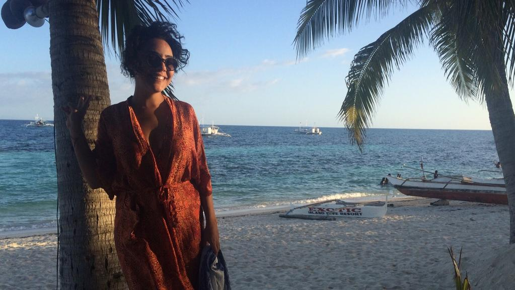 Tropical island holiday on a budget ash london s tips for Tropical vacation on a budget