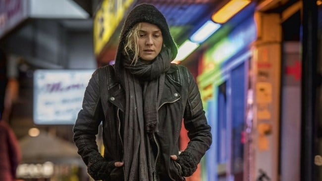 Diane Kruger in Into The Fade. Photo: Into The Fade