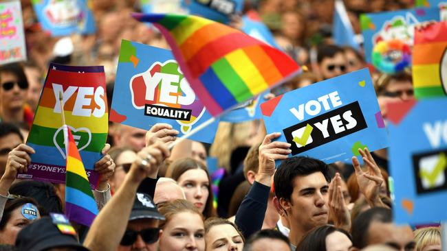 Gay Marriage Groups 7