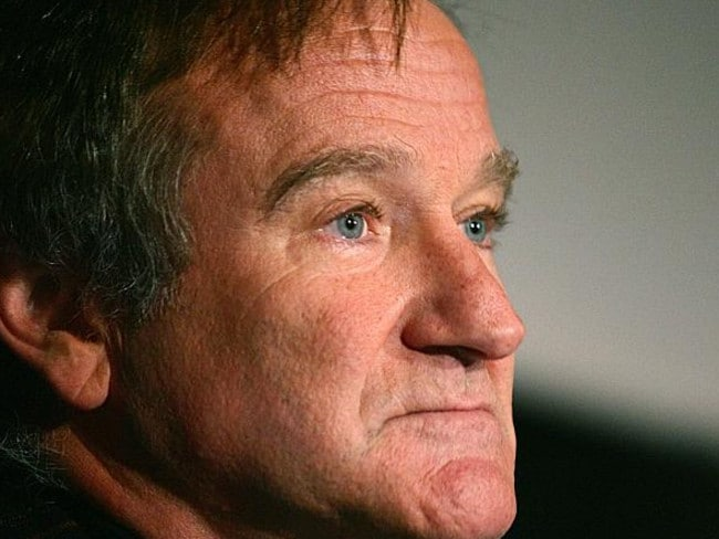 The death of Robin Williams prompted outpourings of grief around the world.