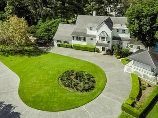 Latest suburbs to join millionaires' club