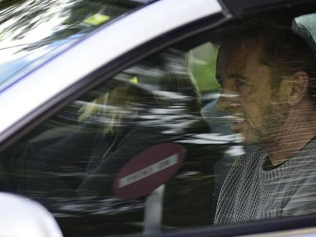 Phil Rudd will return to court on November 27.