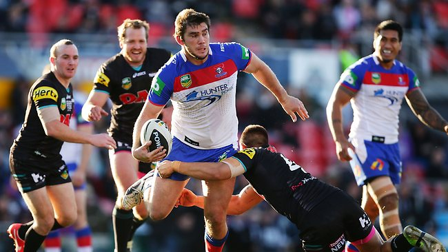 Kade Snowden is facing three weeks on the sidelines after being charged following an incident in the game against Penrith.