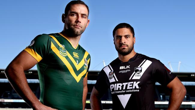 New Zealand Time Twitter: Australia V New Zealand Perth: What Time Is Kick-off