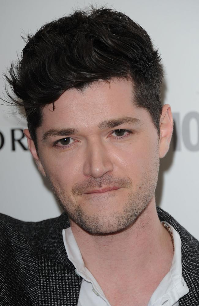 Rejected ... The Script front man Daniel O'Donoghue told 2Day FM he turned down an offer to appear on The Voice Australia. Picture: Getty