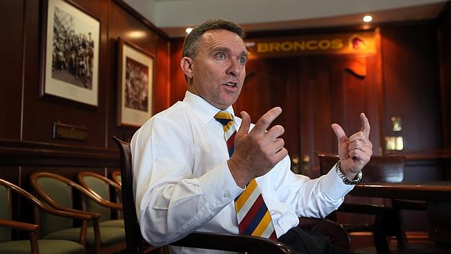 Broncos CEO Paul White has yet to respond to calls about the salary cap probe.