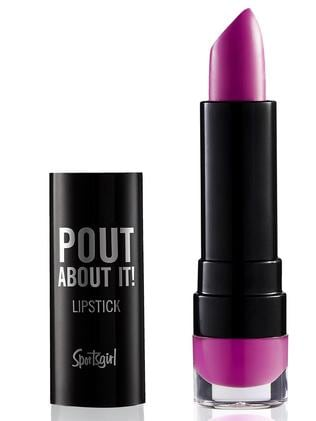 The Pout About It lipsticks are just $9.95.
