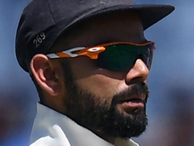 India's number one Test headache