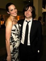 Just weeks before their sixth wedding anniversary Mandy Moore and country singer Ryan Adams announced their split. Picture: Kevin Mazur/WireImage